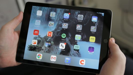 The new Apple iPad is cheaper than ever on Black Friday