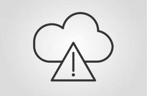 The end of the cloud is coming