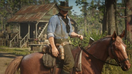 Red Dead Redemption 2 for PC could embarrass console versions with rumored DX12 graphics