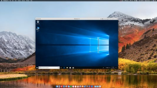 Parallels Desktop 14 for Mac is now available starting at just $80