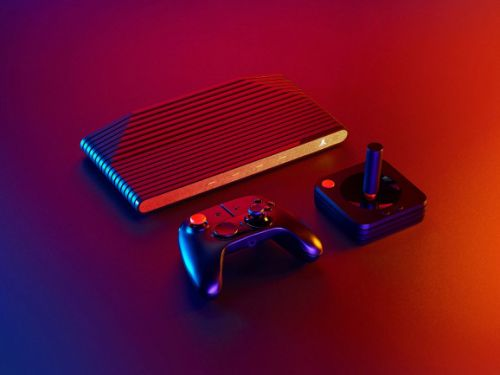 Atari re-opens preorders for latest design for VCS game console