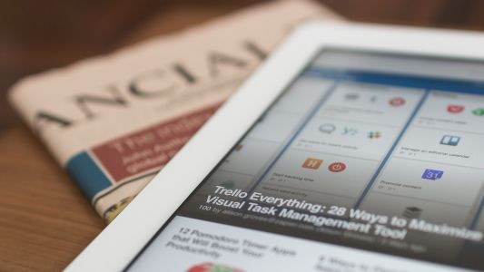 Should you trust the news you're reading? This browser extension can help