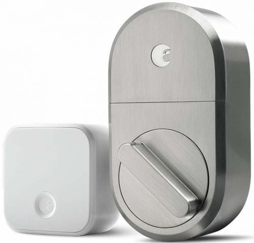 The best Amazon Alexa compatible smart locks