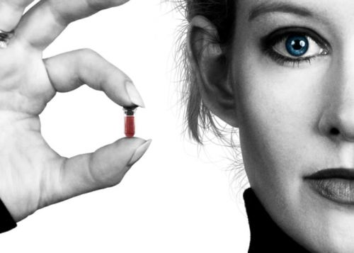Rise and fall of Theranos HBO documentary premieres March 18th