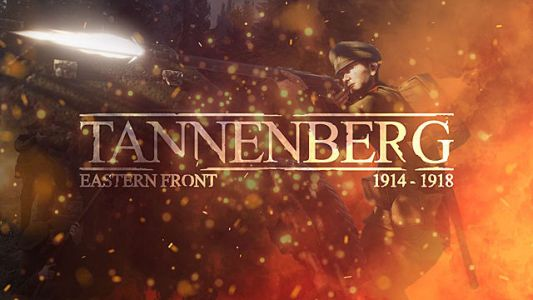 The 5 Best Weapons for WWI Warfare in Tannenberg