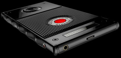 Red's Hydrogen One phone puts holograms in your pocket