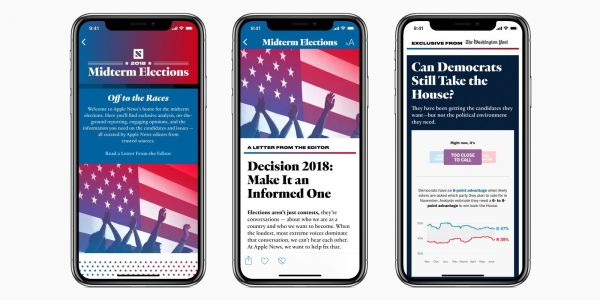 New report explores Apple's push to stop viral misinformation with Apple News