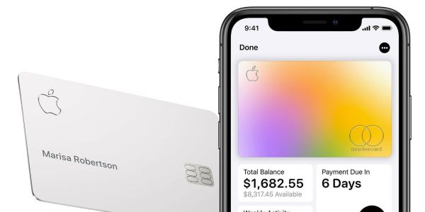 Apple Card user claims to be victim of fraud despite never using titanium card