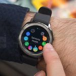 Samsung Gear Sport gets a small but important software update