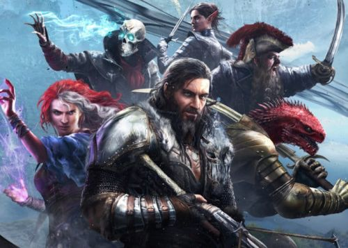 Divinity Original Sin 2 Definitive Edition Game Preview Now Available On Xbox