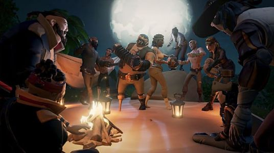 How to Set Up Voice Chat in Sea of Thieves