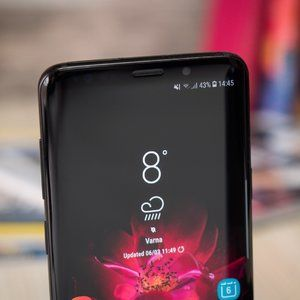 """Samsung trademarks """"The Future Unfolds"""" as possible Galaxy F tagline"""