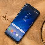 Samsung started working on Android 8 Oreo updates for Galaxy S8 and S8+