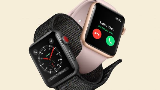 Apple Watch 3 has a major connectivity flaw, but a fix is on its way