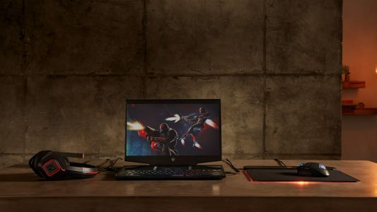 HP Omen X 2S gaming laptop with dual screens launched in India