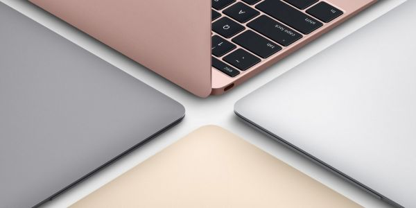 MacBooks slip further down best laptop brand ranking over touchscreen resistance