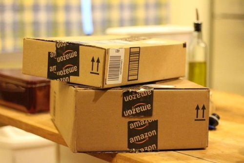 Police are using fake Amazon boxes to catch package thieves