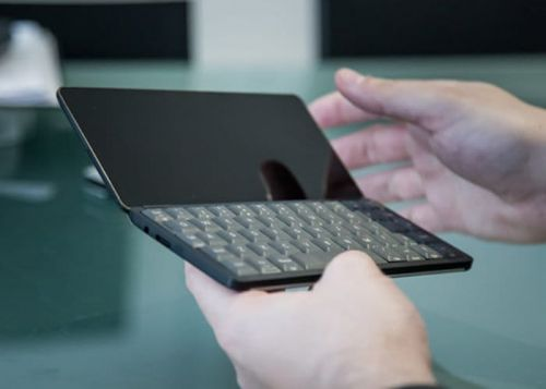 Gemini PDA Will Ship With Android Linux OS Support Being Finalised