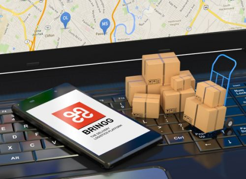 Bringg raises $12 million for its delivery logistics platform