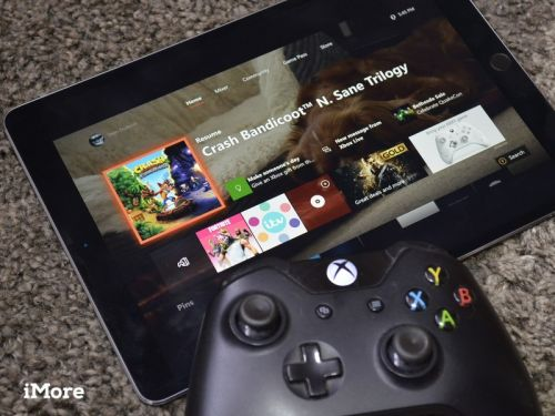 OneCast for iOS review: Xbox One on the iPad is refreshing and liberating