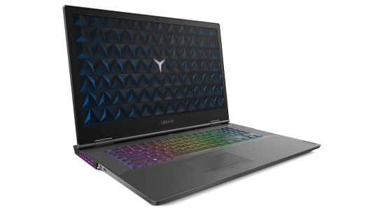 Lenovo Legion Y740 and Y540 gaming laptops get powered up with Nvidia's latest GeForce GPUs