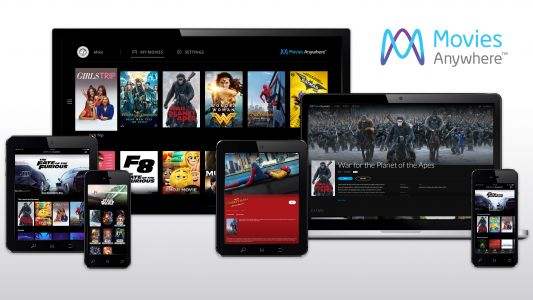 It just got easier to combine your Amazon, iTunes and Google Play movie library