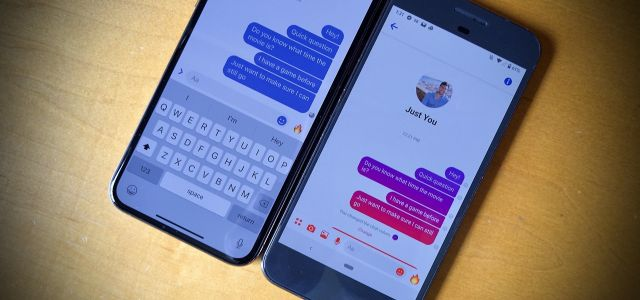 How to Change the Chat Color in Messenger Threads to Personalize a Conversation