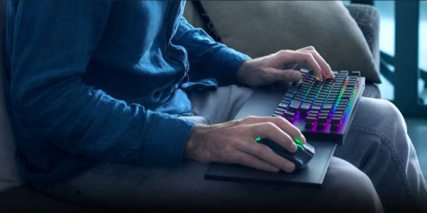 Razer leaks seeming Xbox One keyboard/mouse expansion ahead of schedule