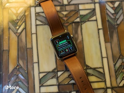 Best third-party Apple Watch complications