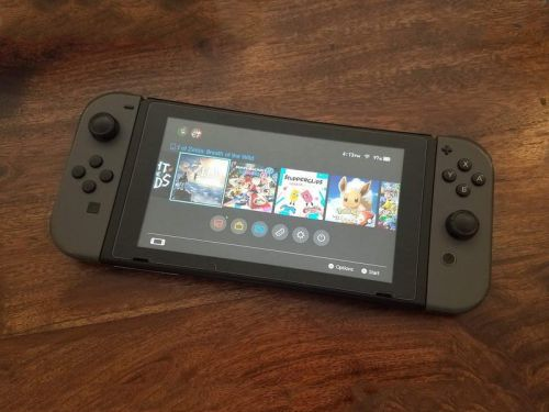 New Switch plays up to 9 hours, coming in August