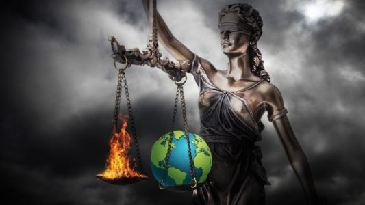Here are answers to a federal judge's queries about climate science
