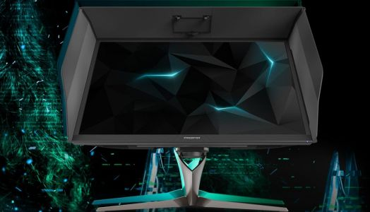 The first 4K G-Sync HDR gaming monitor hits pre-order at a budget-busting price