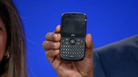 JioPhone 2 goes on sale today, here's how to buy