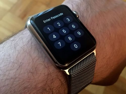 How to create or remove a passcode on your Apple Watch