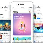 Apple details the new App Store design and features