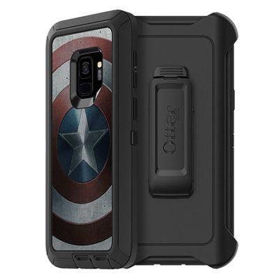 OtterBox Reveals Avengers-Inspired Galaxy S9 Cases