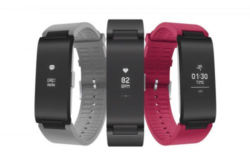 Withings Announces New 'Pulse HR' Fitness Tracker With 20-Day Battery Life
