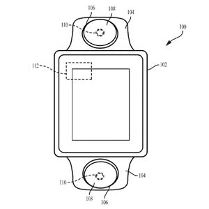 Patent awarded to Apple suggests FaceTime feature could come to Apple Watch