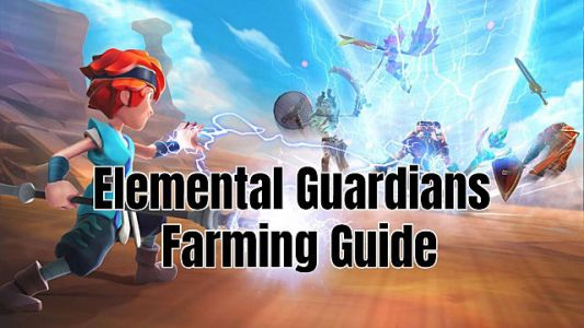 Might & Magic Elemental Guardians Ultimate Farming Guide
