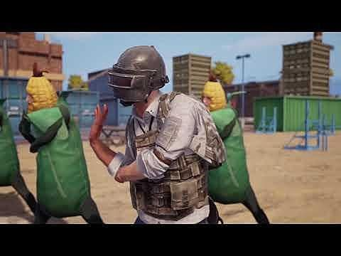 Massive PUBG Mobile Update Adds New Jungle Map, Weapons, And More