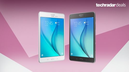 The best Samsung Galaxy Tab A deals on Black Friday 2017