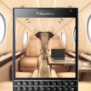 An iPhone User Renews His Passport For The Journey Back To BlackBerry