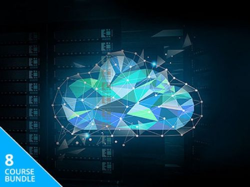 Amazon Web Services Certification Training Mega Bundle, Save 94%