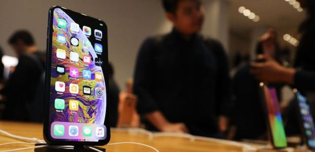 IPhone XS And XS Max Get Put Through First Few Drop Tests Following Release