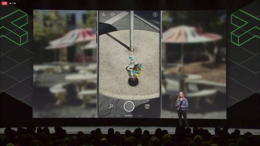 Get ready for 3D posts in your Facebook News Feed