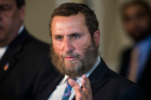 Was Qatar Behind the Hack of Shmuley Boteach?