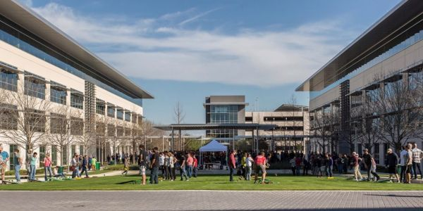 Apple to build new $1bn campus in Austin, add thousands of jobs across the US