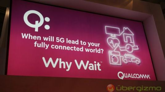 Qualcomm Expects 5G Flagships From Every Android Maker By End 2019