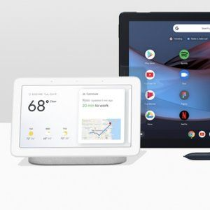 Google's new Home Hub is the best chef, picture frame, and automation control in your house
