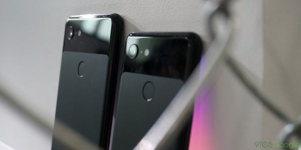 Google Pixel 3 and Pixel 3 XL are the first to support Android Protected Confirmation in Pie